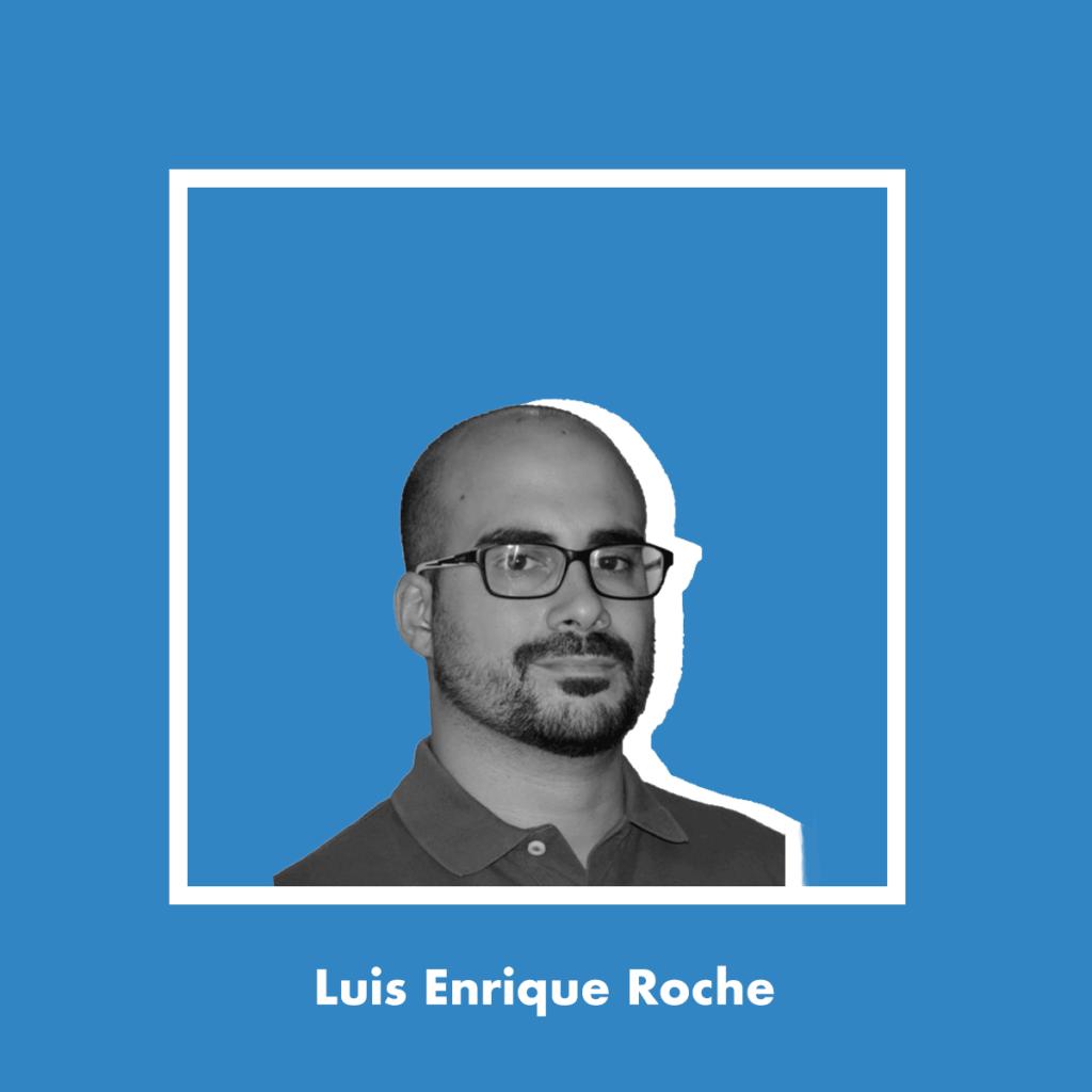 Luis-Enrique-Roche Fisiodocent