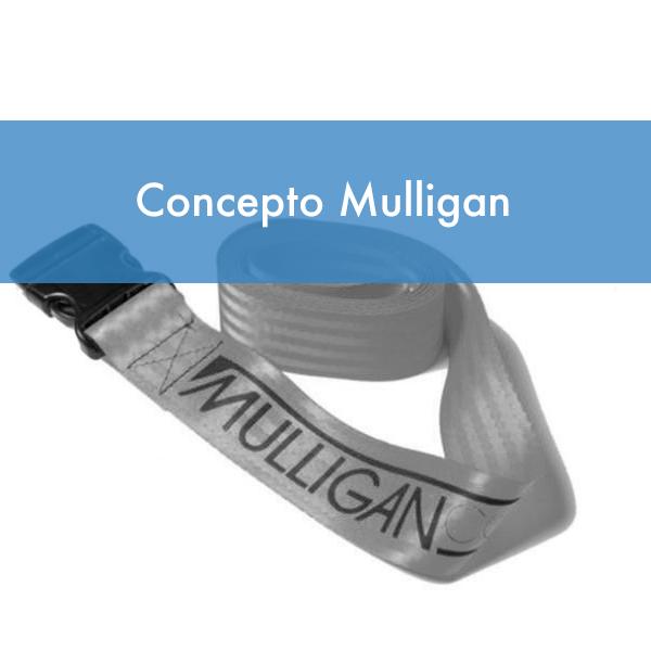 Curso concepto mulligan