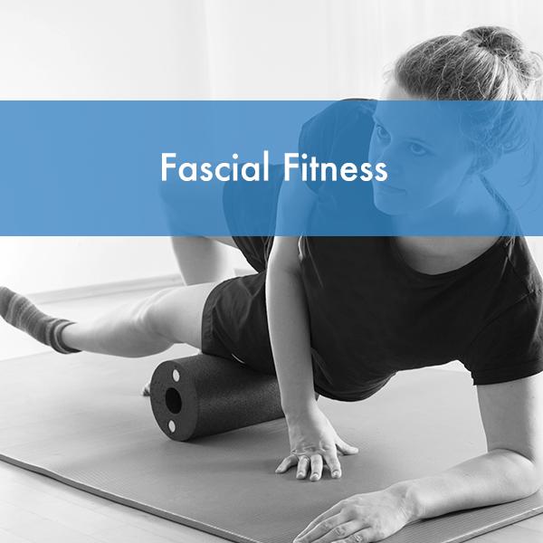 Curso Fascial Fitness