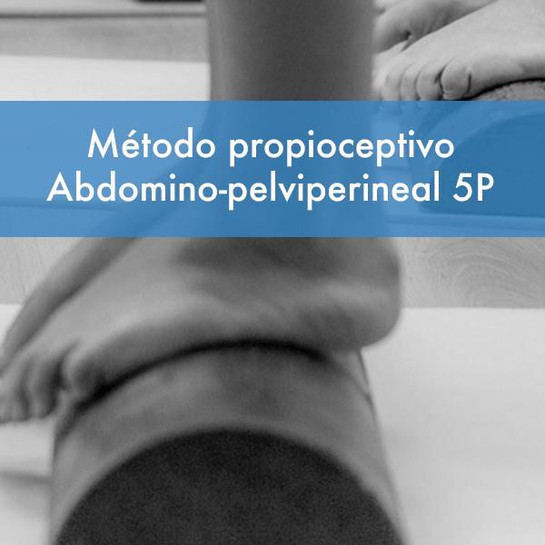 Curso metodo propioceptivo Abdomino-pelviperineal 5P