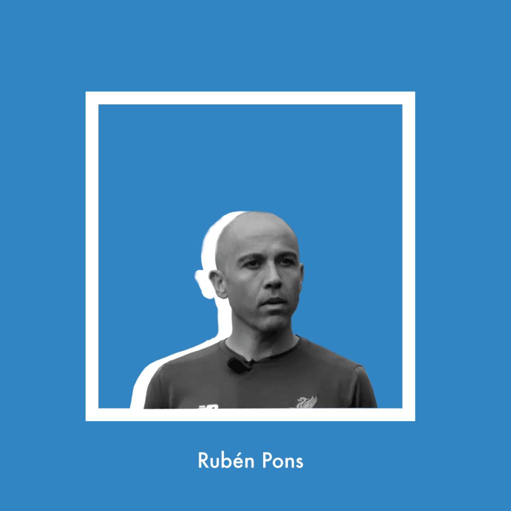 Ruben-Pons fisiodocent